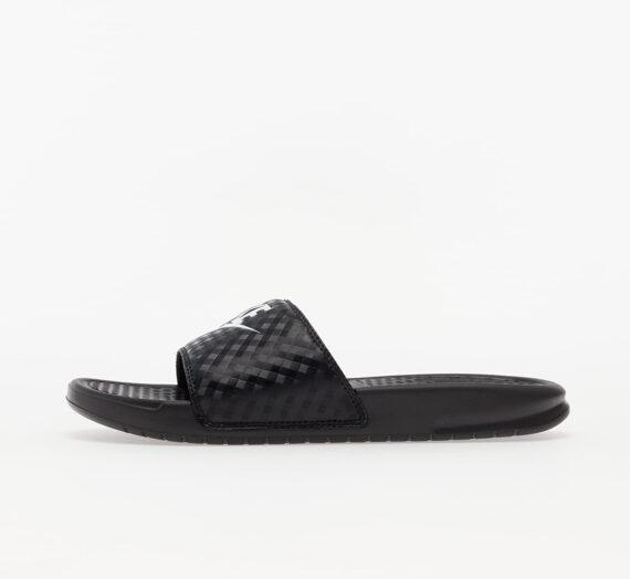 Nike Wmns Benassi Jdi Black/ White 24005