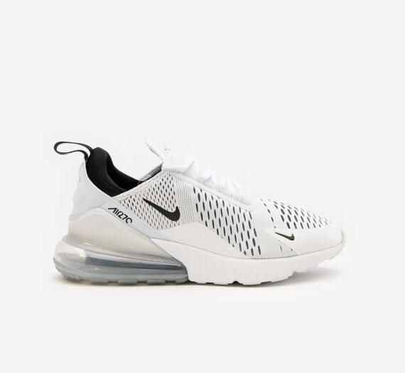 Nike W Air Max 270 White/ Black-White 43701