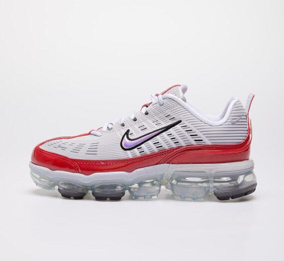 Nike W Air Vapormax 360 Vast Grey/ White-Particle Grey-White 49806