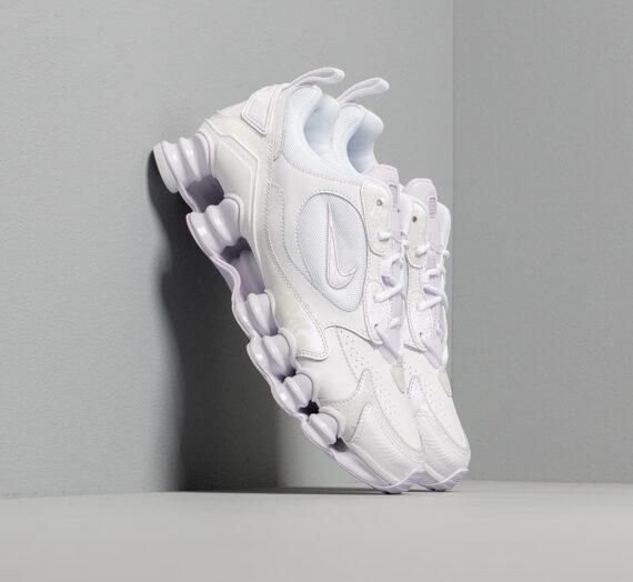 Nike Wmns Shox Tl Nova White/ Barely Grape 49859