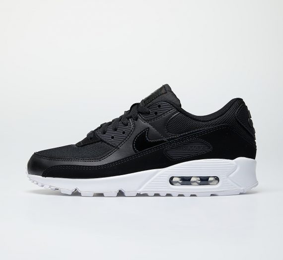 Nike W Air Max 90 Twist Black/ Black-White 53079
