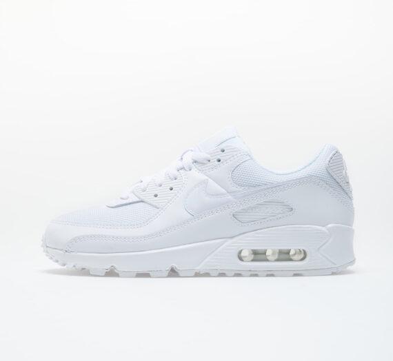 Nike W Air Max 90 Twist White/ White-White 53080