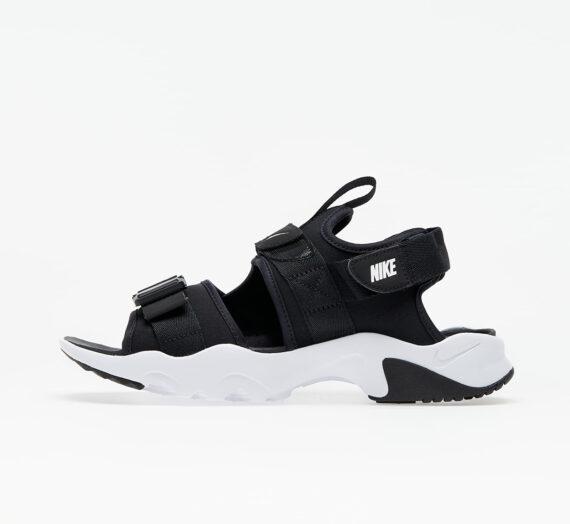 Nike Wmns Canyon Sandal Black/ White-Black 53202