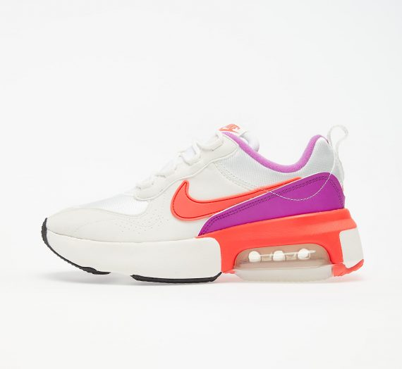 Nike W Air Max Verona Summit White/ Laser Crimson-Sail-Magenta 53228