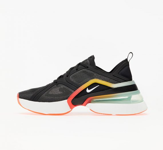 Nike W Air Max 270 XX Black/ White-Bright Crimson 53284