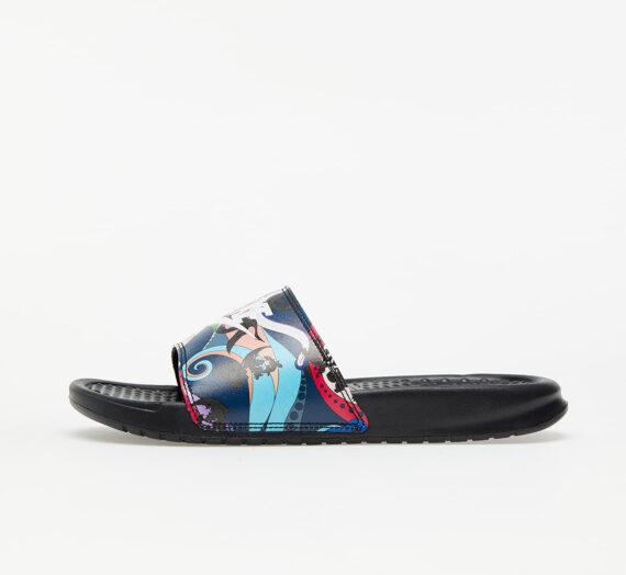 Nike Benassi JDI Black/ White 60346