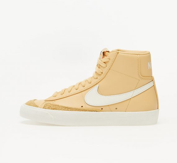 Nike Blazer Mid '77 Canvas/ White-Canvas-Canvas 60988
