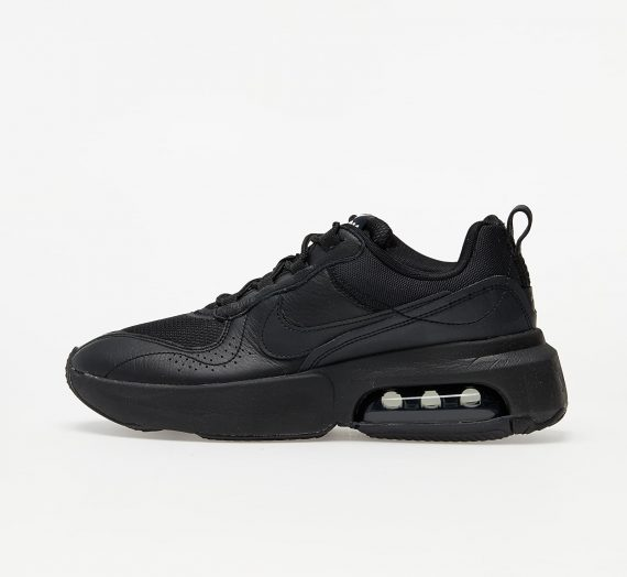 Nike W Air Max Verona Black/ Black-Metallic Silver