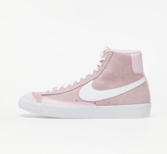 Nike Blazer Mid Vintage '77 Pink Foam/ Pink Foam -White 83731