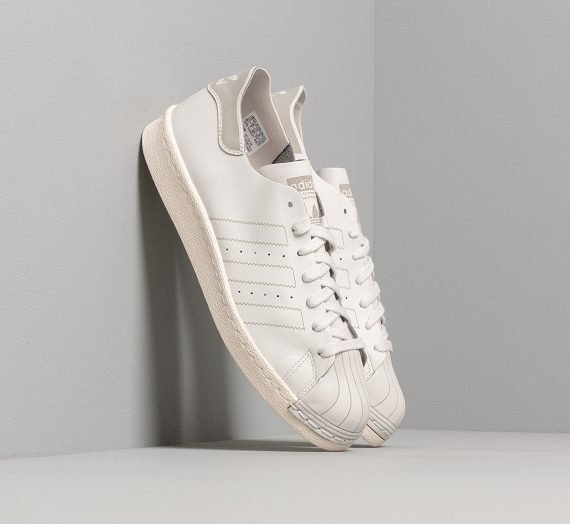 adidas Superstar 80s Decon W Grey One/ Grey One/ Off White 24087