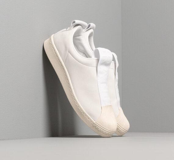 adidas Superstar BW3S SlipOn W Crystal White/ Off White/ Core Black 24949