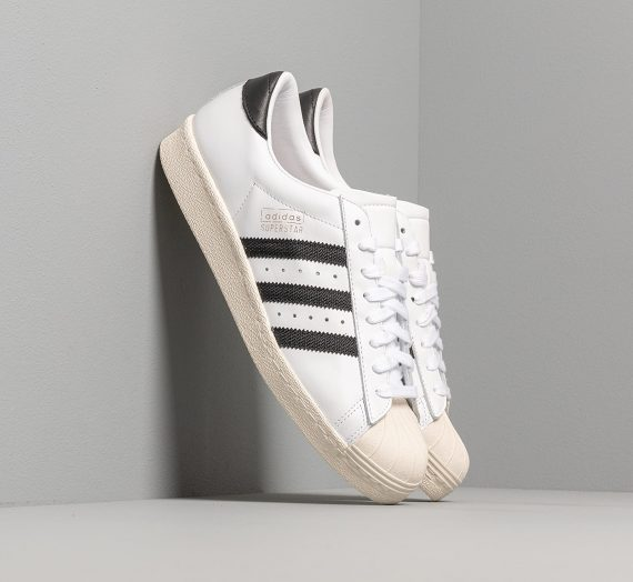 adidas Superstar OG Ftw White/ Core Black/ Off White 25389