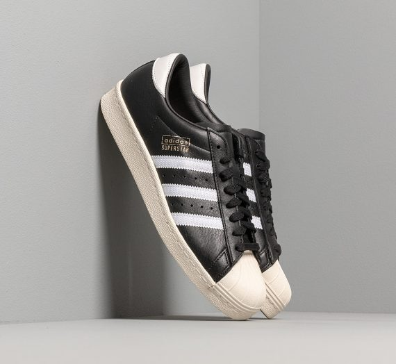 adidas Superstar OG Core Black/ Ftw White/ Off White 25390