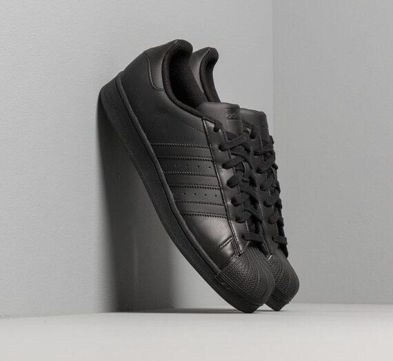 adidas Superstar Core Black/ Core Black/ Core Black 3826
