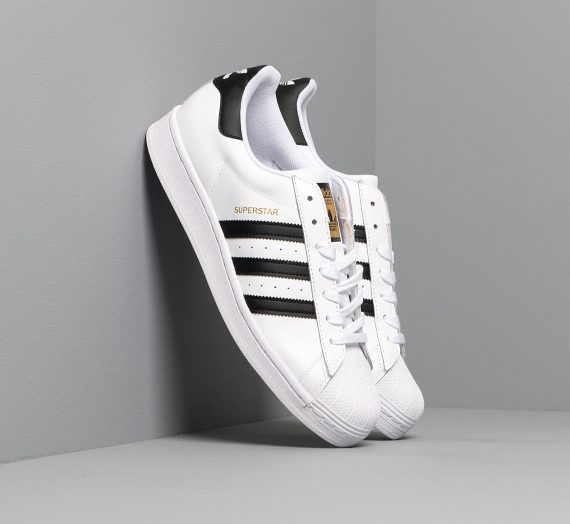 adidas Superstar Ftw White/ Core Black/ Ftw White 48403