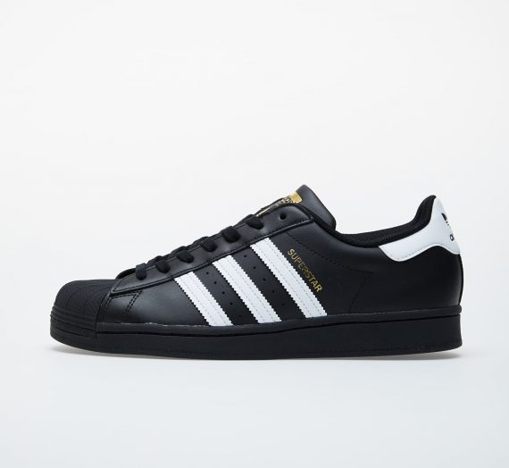 adidas Superstar Core Black/ Ftw White/ Core Black 48404