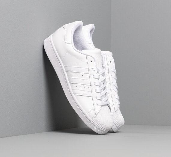 adidas Superstar Ftw White/ Ftw White/ Ftw White 48405