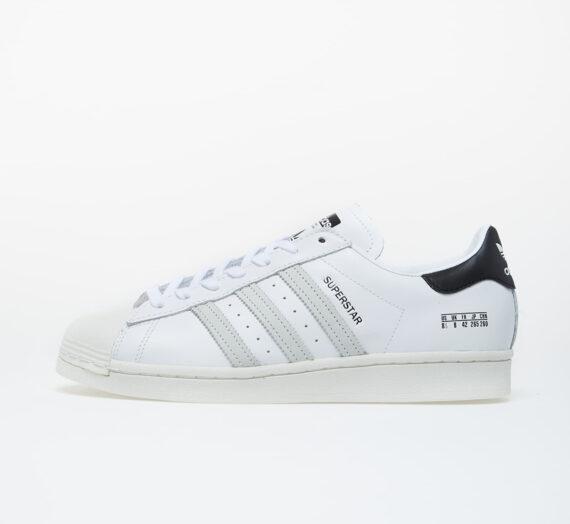 adidas Superstar Ftw White/ Ftw White/ Core Black 48535