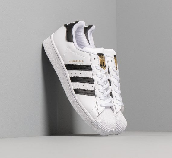 adidas Superstar W Ftw White/ Core Black/ Ftw White 48561