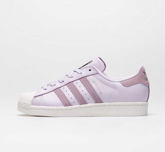 adidas Superstar W Purple Tint/ Legend Purple/ Off White 48573