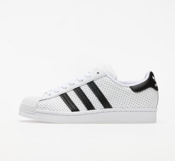 adidas Superstar W Ftw White/ Core Black/ Ftw White 48584