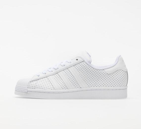 adidas Superstar W Ftw White/ Ftw White/ Ftw White 48585