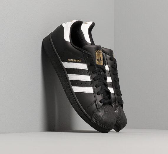 adidas Superstar Foundation Core Black/ Ftw White/ Core Black 5099
