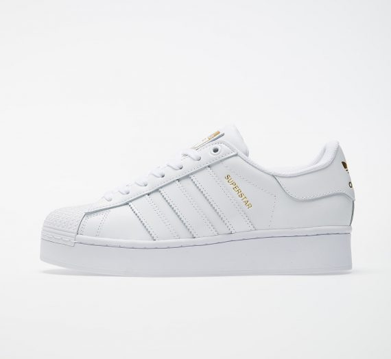 adidas Superstar Bold W Ftwr White/ Ftwr White/ Gold Met. 55393