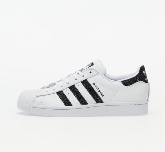 adidas x Swarowski Superstar Ftw White/ Core Black/ Silver Metalic 56263