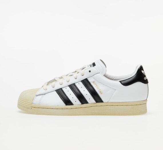 adidas Superstar Ftw White/ Core Black/ Blue 58627