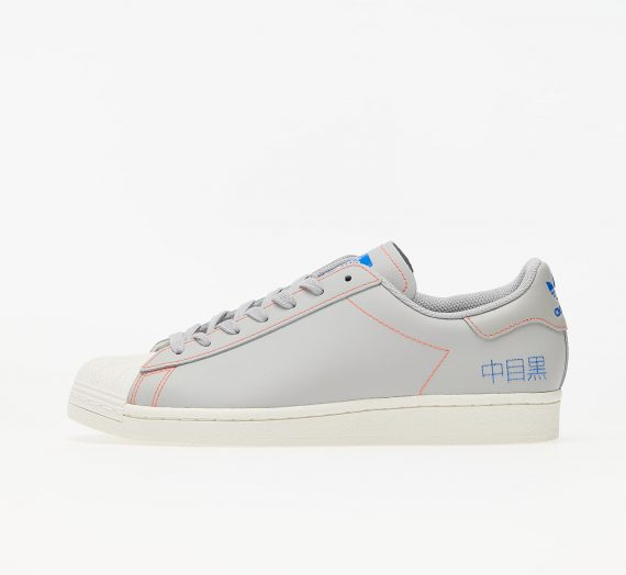adidas Superstar Pure Grey Two/ Grey Two/ Core White 58636