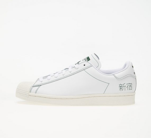 adidas Superstar Pure Ftw White/ Ftw White/ Core White 58639