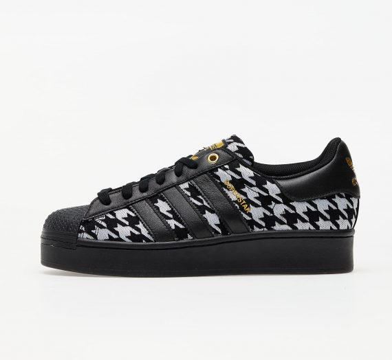 adidas Superstar Bold W Core Black/ Core Black/ Ftw White 59071