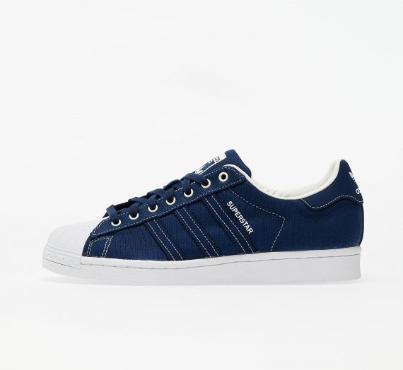 adidas Superstar Collegiate Navy/ Collegiate Navy/ Off White 59101