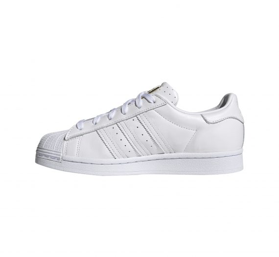 adidas Superstar W Ftw White/ Ftw White/ Gold Metalic 59167
