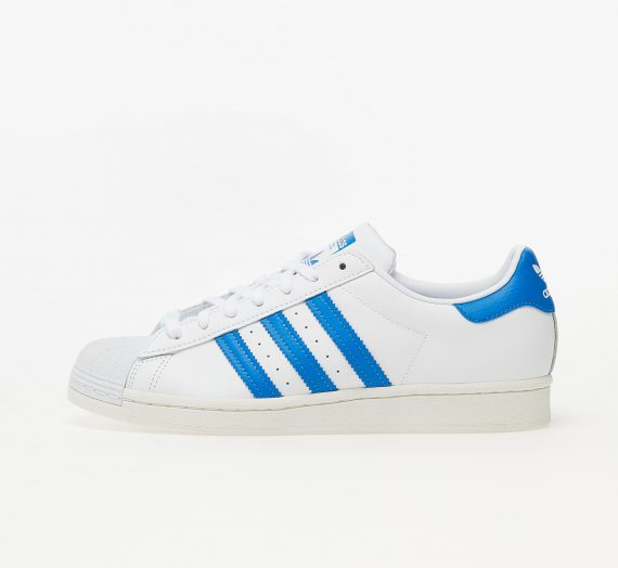 adidas Superstar Ftw White/ Blue Bird/ Off White 59191