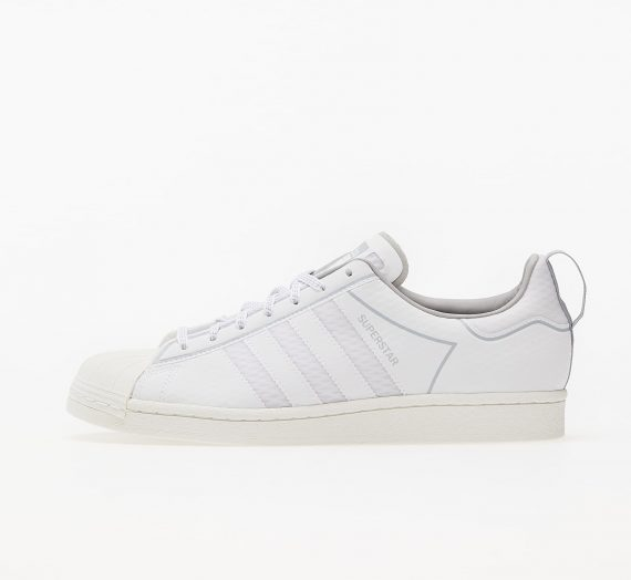 adidas Superstar Ftw White/ Off White/ Grey One 59299