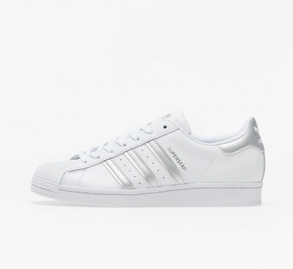 adidas Superstar Ftw White/ Silver Metalic/ Ftw White 59377