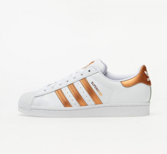 adidas Superstar W Ftw White/ Copper Metalic/ Core Black 59389