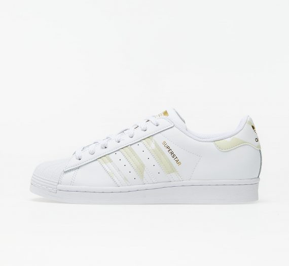 adidas Superstar Ftw White/ Core Black/ Gold Metalic 59461