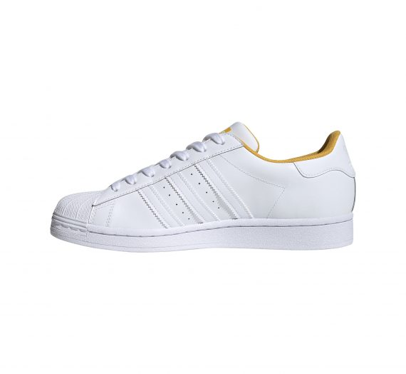 adidas Superstar Ftw White/ Ftw White/ Active Gold 59512