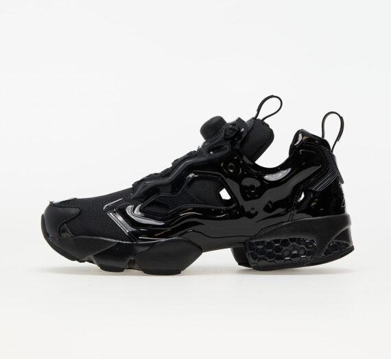 Мъжки кецове и обувки Reebok Juun.J Instapump Fury OG Black/ Trace Grey 8/ Porcelan 103327_5