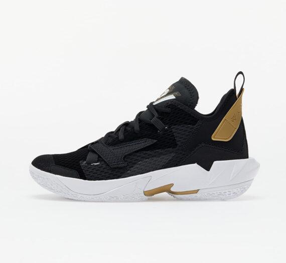 "Мъжки кецове и обувки Jordan Why Not? Zer0.4 ""Family"" Black/ White-Metallic Gold 103375_10"