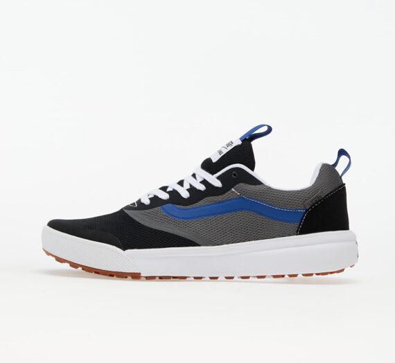 Мъжки кецове и обувки Vans Ultrarange Rapidw (Tri-Tone) Black/ Pewter 103570_12
