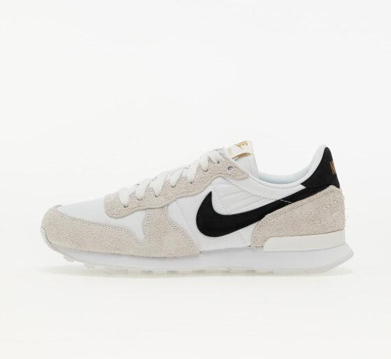 Дамски кецове и обувки Nike W Internationalist Summit White/ Black-Metallic Gold-White 113470_5_5