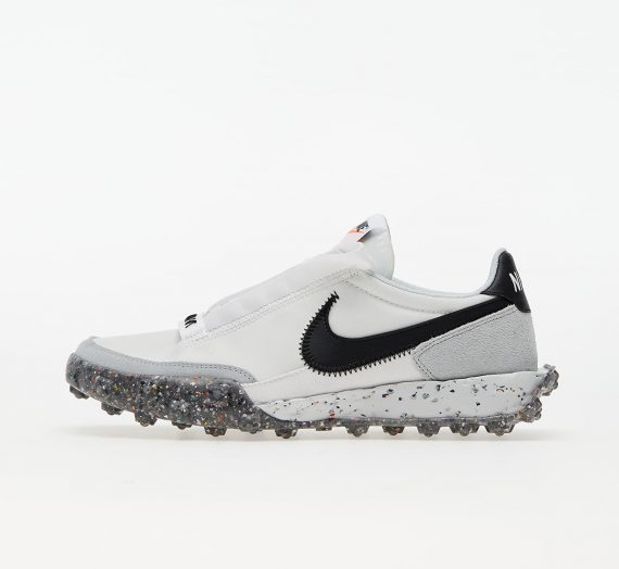 Дамски кецове и обувки Nike W Waffle Racer Crater Summit White/ Black-Photon Dust-Dark Grey 113503_10