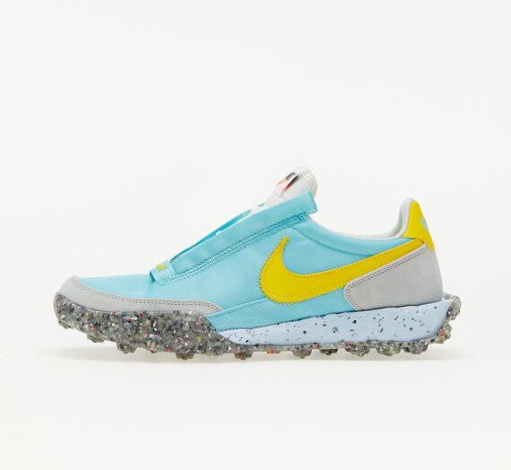 Дамски кецове и обувки Nike W Waffle Racer Crater Bleached Aqua/ Speed Yellow-Sail 113506_5