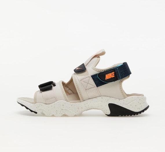 Дамски кецове и обувки Nike W Canyon Sandal Desert Sand/ Bright Mango-Lagoon Pulse 113518_6