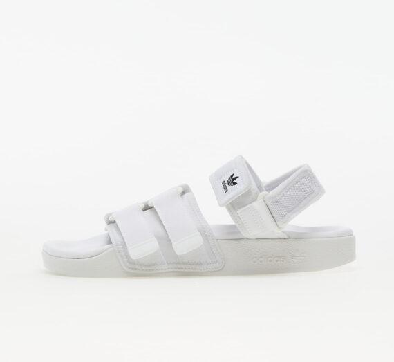 Мъжки кецове и обувки adidas Adilette Sandal 4.0 Ftw White/ Ftw White/ Core Black 117286_4