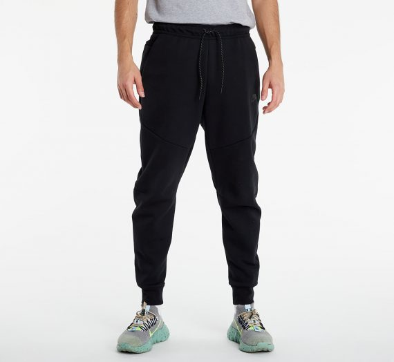 Дънки и панталони Nike Sportswear Tech Fleece Joggers Black 117346_S